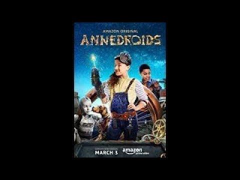 Annedroids - Season 4 Trailer - Announcement
