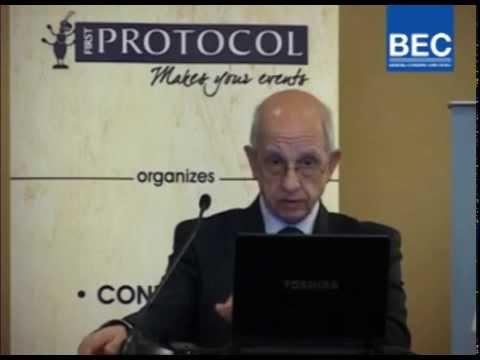 Mr. Fabrizio Dadda - Energy Expert Italy