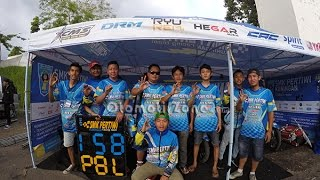Team Road Race SMK Pertiwi Kuningan | OtomotifZone Channel