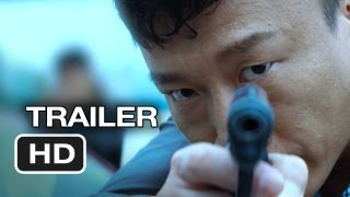 Drug War Theatrical Trailer (2013) - Johnnie To Movie HD