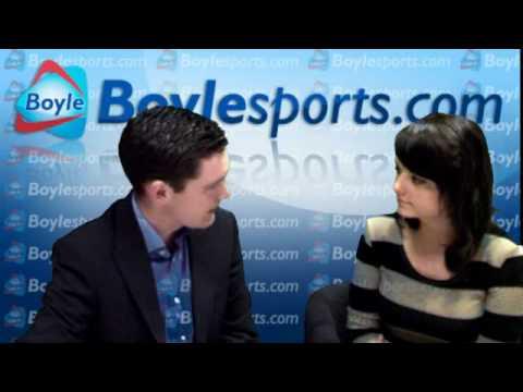 nicola mcgeady boylesports betting