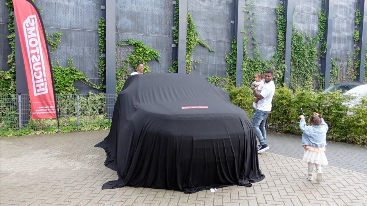 AUTO ANDERE KLEUR LATEN WRAPPEN! - VLOG #279 | DWAYNE ZANDVLIET