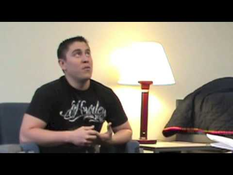 USAFA Interview