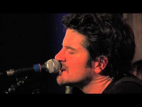 Pretty The World - Matt Nathanson (Acoustic)