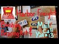 Harbor Freight bushing and bearing kit # 62991 & Mail Call Y'all 13 Topwolf Automotive