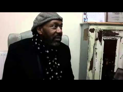 Lenny Henry on THAT ITV Ainsley Harriott gaffe, his knightho
