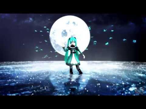 【MMD】 My Last Gravity + Romaji