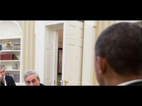 MUELLER INVESTIGATION DESPERATE AS MORE INFORMATION ABOUT OBAMA'S ILLEGAL SPYING IS UNCOVERED!