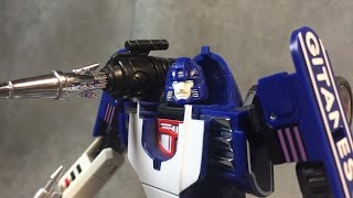 DX9 Invisible (Transformers 3rd Party Mirage) Thumbnail