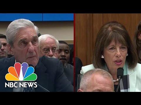 Robert Mueller: Russia