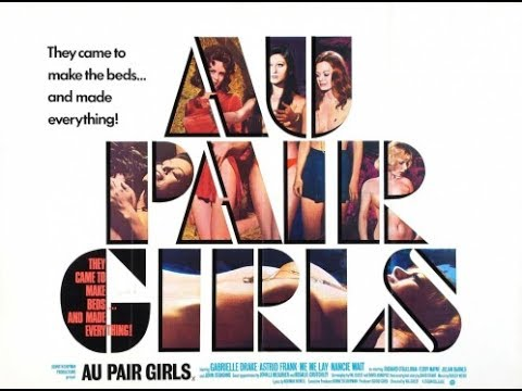 Cannon Films Countdown #5 - Au Pair Girls ft The Loose Cannons thumbnail
