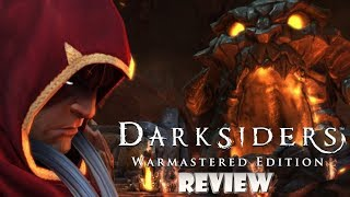 Darksiders: Warmastered Edition (Switch) Review (Video Game Video Review)