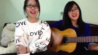 My everything - Tiên Tiên guitar cover