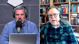 Jimmy Akin & Mark Brumley | Catholic Answers Live | 03.04.21