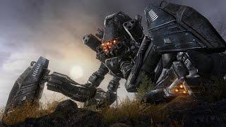 Resistance 3 Walkthrough Gameplay