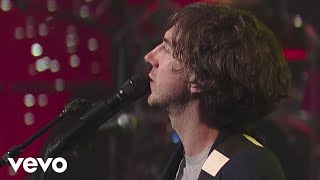 Snow Patrol - Run (Live On Letterman)