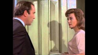 The Beauty Jungle (1964) - parental disapproval