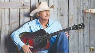 Watch Alan Jackson If Tears Could Talk video
