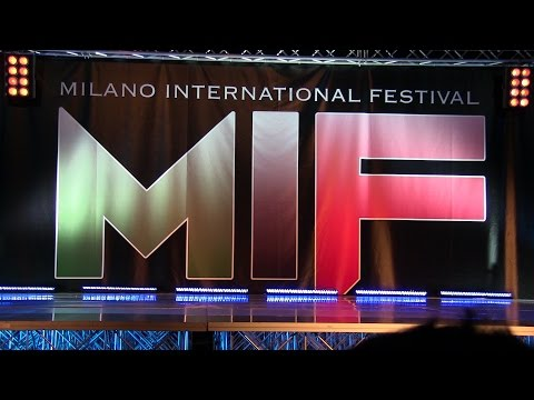 MIF- Milano International Festival - POWER MIF