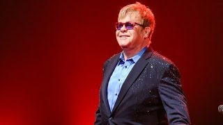 Elton John recovering from illness, and more entertainment headlines