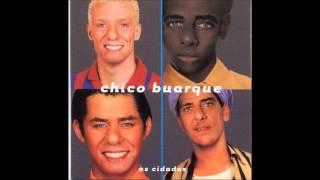 Baixar Chico Buarque -  As Cidades (CD Completo) | Full Album