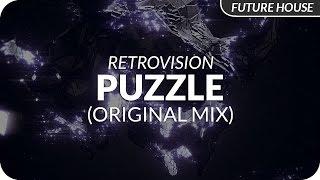 RetroVision - Puzzle (Original Mix)