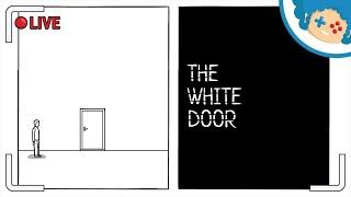 The White Door na 100%   Zapis LIVE