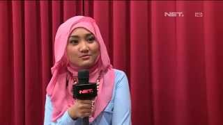 Video Fatin persiapkan single religi download MP3, 3GP, MP4, WEBM, AVI, FLV Mei 2018