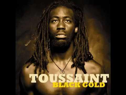 "Toussaint ""Nobody knows"" VIRGIN ISLANDS REGGAE"