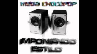Mega Chocopop - Sonidos RemixTurros