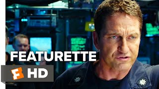 Hunter Killer Featurette - Beneath the Surface (2018) | Movieclips Coming Soon