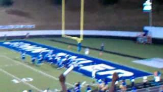 John Tyler scores on lufkin , 7-7 . Aug 27, 2010