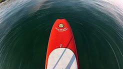 Liquid Shredder Paddleboard Review