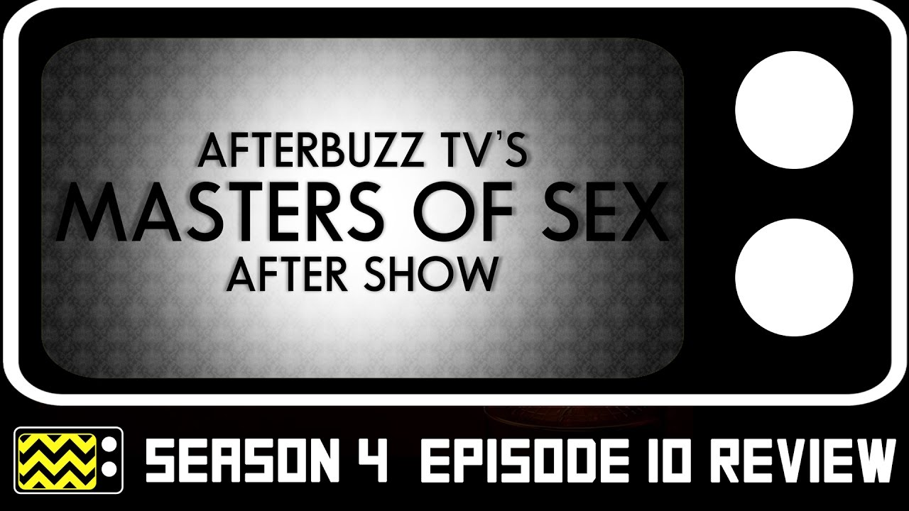 Download Masters Of Sex Season 4 Episode 10 Review & After Show | AfterBuzz TV