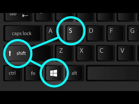 14 Secret Keyboard Shortcuts You Probably Didn't Know
