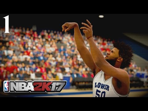 PS4 NBA 2K14 карьера MY Player mode