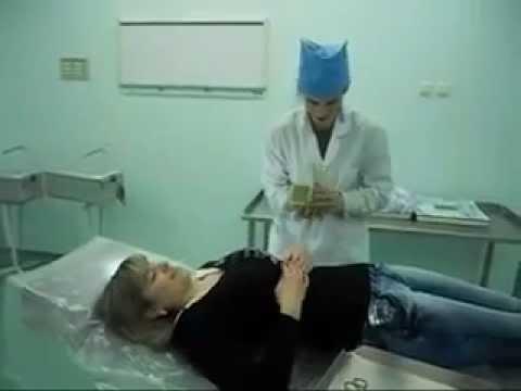 Анекдоты про врачей - смотреть самое смешное видео
