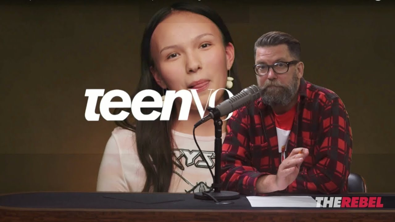 gavin mcinnes some myths about native americans are true youtube