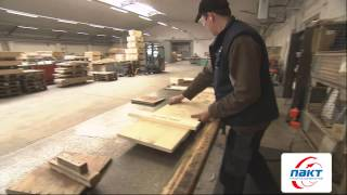Гвоздезабивной инструмент для деревянной тары и упаковки(Профессиональный гвоздезабивной пневмоинструмент BeA для изготовления деревянной тары и упаковки., 2013-11-12T13:01:31.000Z)