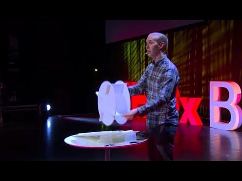 The quantum state of wonder | Matt Pritchard | TEDxBrum