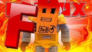 Robot Gaming FAILS all of his exams. Roblox Five Nights at Freddys Robot gaming is dumb!