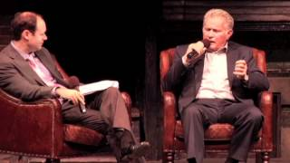 Martin Sheen Sheen Discusses the Reclusive Terrence Malick, & Sir Richard Attenborough