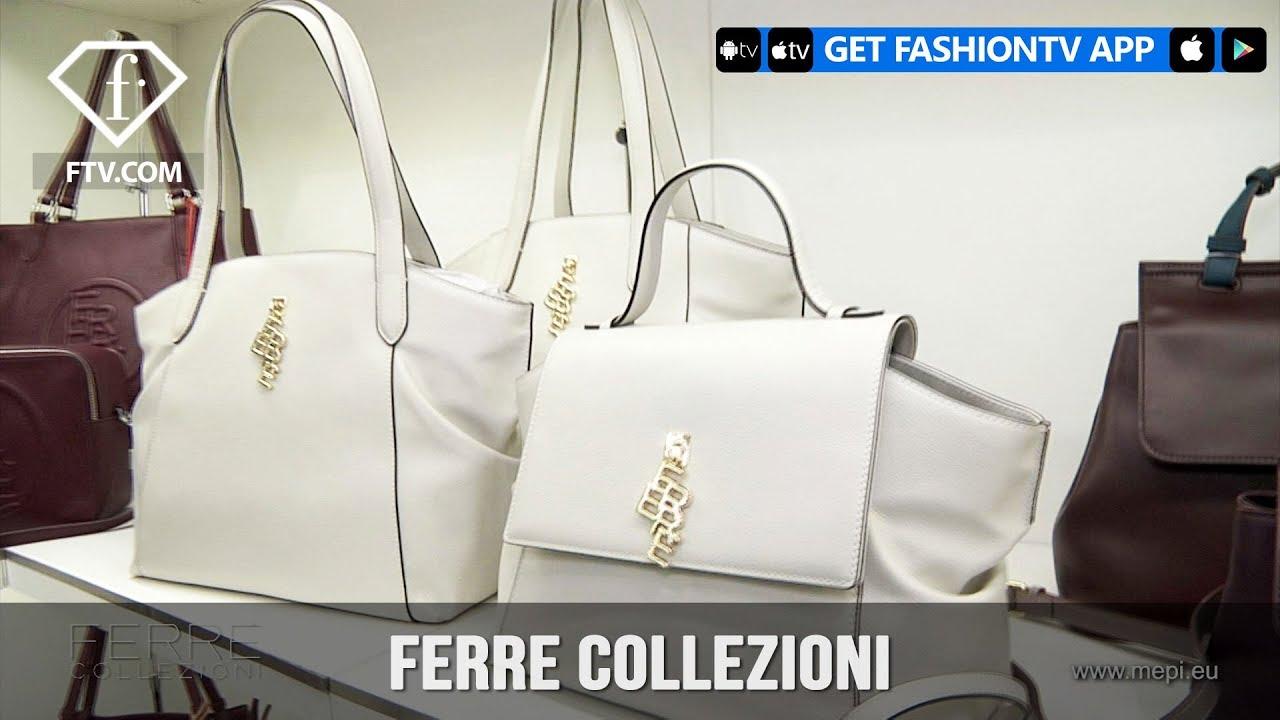 Ferre Collezioni Fashiontv Ftv