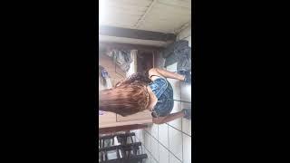 bailando tumba la casa mami