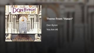 "Theme From ""Hatari"""