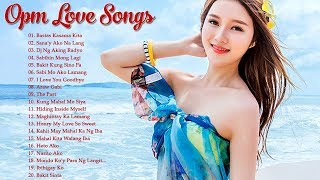 Download Video Top 100 OPM Hugot Love Songs Ever - NEW OPM Tagalog Love Songs 2018 MP3 3GP MP4