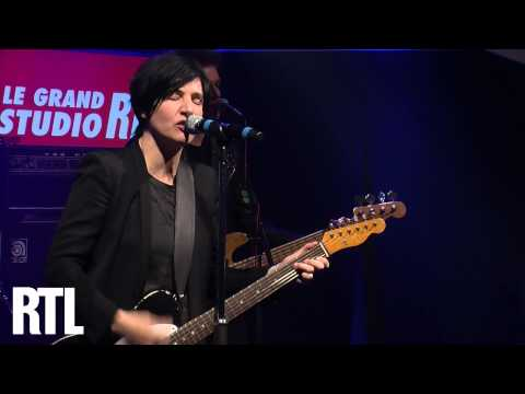 Texas - Detroit City En Live Dans Le Grand Studio RTL - RTL - RTL