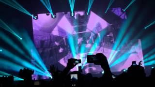 ZEDD - Clarity (Live) Houston October 2013
