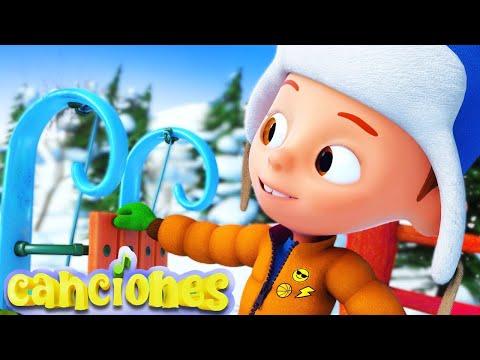 LooLoo – Mi Trineo – Cancin de Invierno Para Nios | Navidad | LooLoo – Cantece pentru copii in limba spaniola