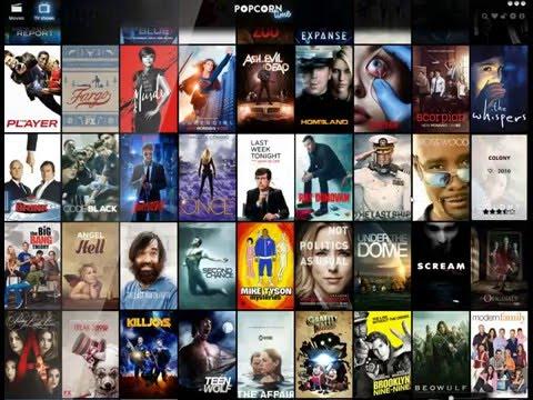 popcorn time 介紹和使用(新版)如何加字幕與下載